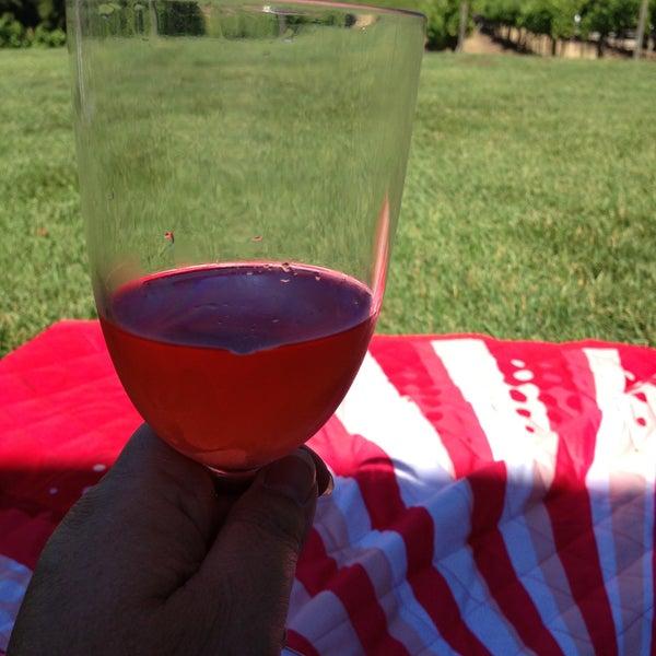 รูปภาพถ่ายที่ Orfila Vineyards and Winery โดย Ann A. เมื่อ 6/2/2013