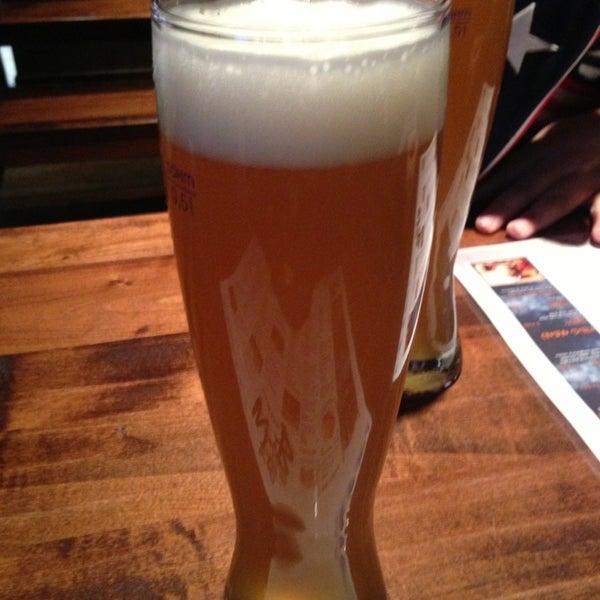 Photo prise au Wurst Und Bier par Ed W. le1/22/2013