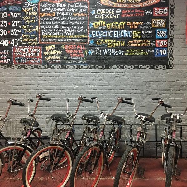 1/15/2017にKelsey S.がFreeWheelin' Bike Toursで撮った写真