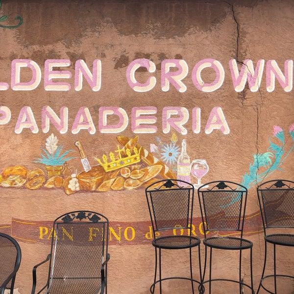 10/7/2018에 Kelsey S.님이 Golden Crown Panaderia에서 찍은 사진