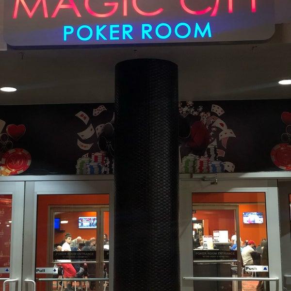 Foto tomada en Magic City Casino por N S. el 6/14/2019