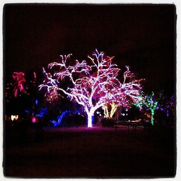 Снимок сделан в Phoenix Zoo пользователем Teresa V. 12/14/2012