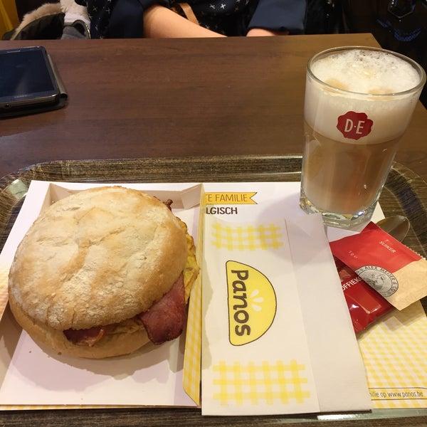sandwich nederland