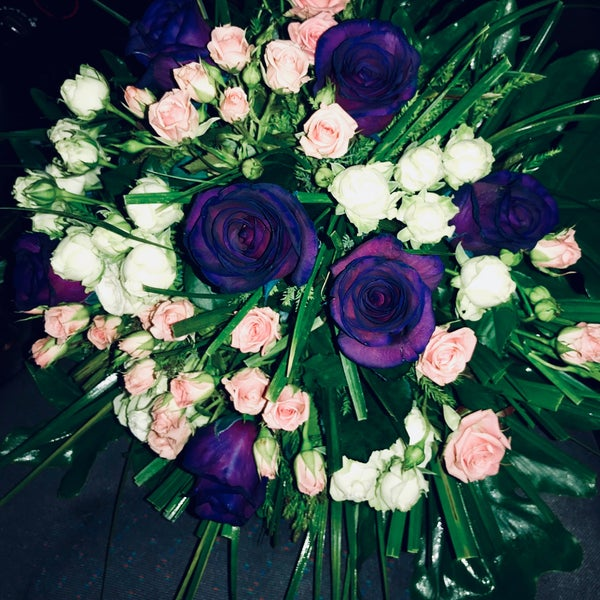 Cycas Flower Shop | گل فروشی سیکاس - منطقه ۳ - تهران, تهران