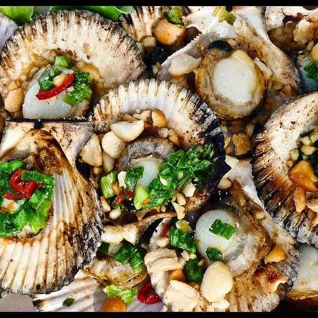 Photos At Saigon Station Vietnamese Restaurant In Bukit Bintang