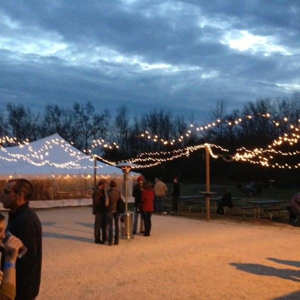 Foto scattata a Terrapin Beer Co. da Thomas M. il 12/28/2012