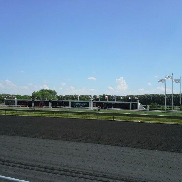 7/19/2013にSean F.がArlington International Racecourseで撮った写真