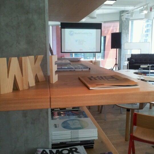 รูปภาพถ่ายที่ MAKE Business Hub โดย Layth B. เมื่อ 11/8/2012