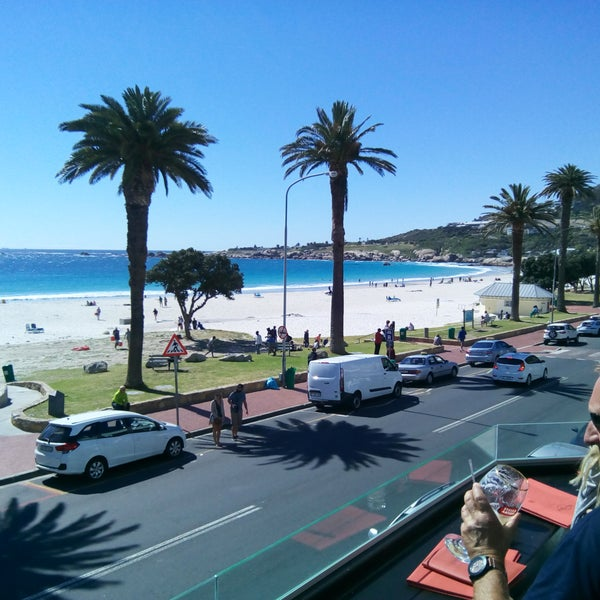 Hard Rock Cafe Cape Town - Camps Bay - Cape Town Central, Western Cape