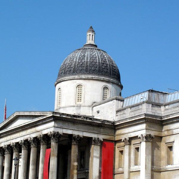 El museo de arte más importante de Londres,  y no de los más conocidos a nivel mundial.  La entrada es gratuita.  Y no es buena idea obviar su visita.  👍👍👍