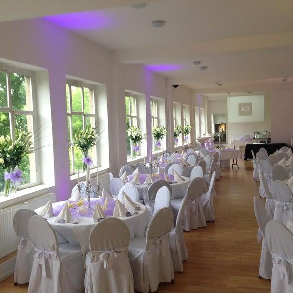 Hochzeitslocation In Aachen Restaurant Haus Am See Aachen