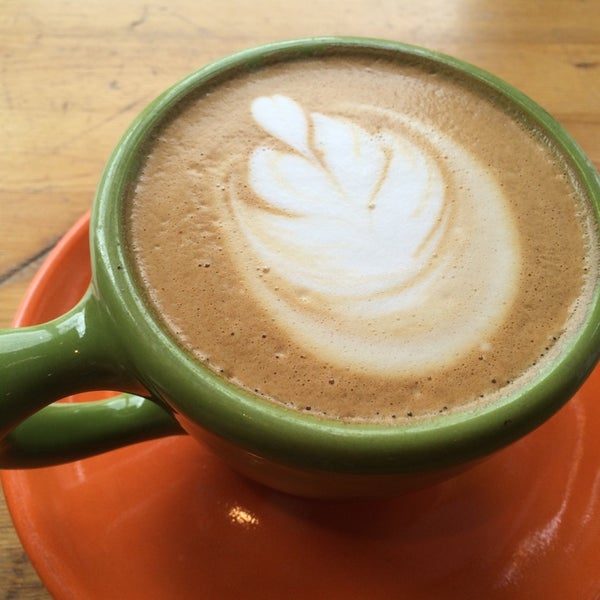 Foto tirada no(a) Ipsento Coffee House por Toffee タ. em 5/1/2014