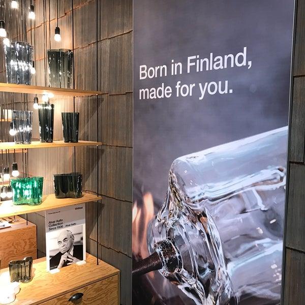Iittala Möbel Einrichtungsgeschäft In Mitte