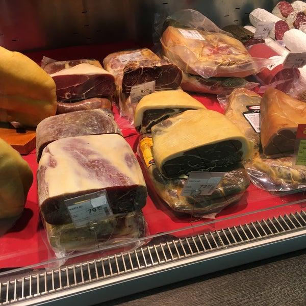 Photos at NOVUS - Supermarket in Деснянський район