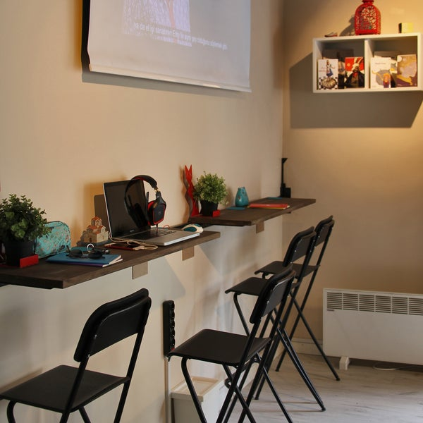 Foto tirada no(a) Olmadık Projeler Atölyesi / Unusual Projects Atelier por Olmadık Projeler Atölyesi / Unusual Projects Atelier em 4/30/2016