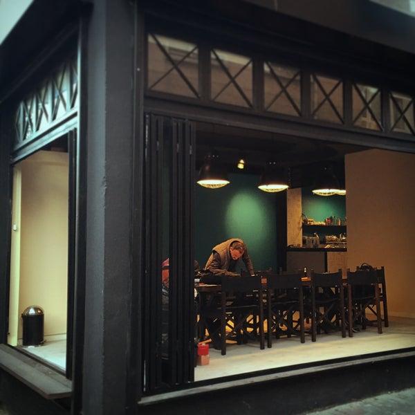 Foto tirada no(a) Olmadık Projeler Atölyesi / Unusual Projects Atelier por Olmadık Projeler Atölyesi / Unusual Projects Atelier em 1/20/2016