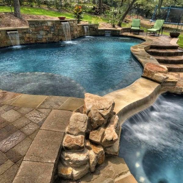 Superbe Photo Taken At Texas Pools U0026amp; Patios By Texas Pools U0026amp; ...