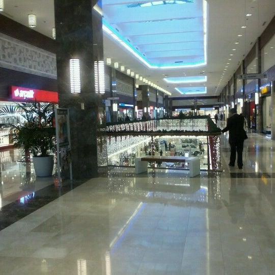 11/15/2012 tarihinde M B A.ziyaretçi tarafından Atlantis Alışveriş ve Eğlence Merkezi'de çekilen fotoğraf