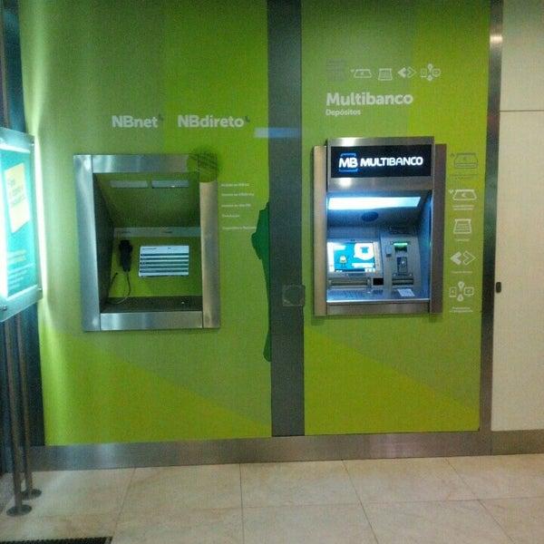 mb net novo banco