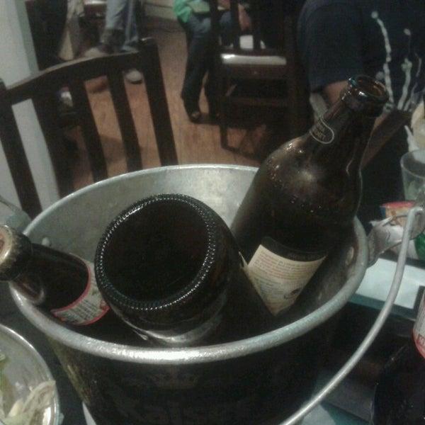Foto diambil di Beer Bamboo oleh Marcio M. pada 5/12/2013