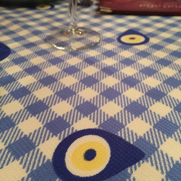 12/30/2014에 Jonathan H.님이 Anatolia Restaurant에서 찍은 사진