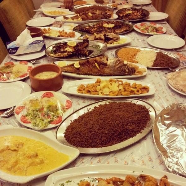 Foto scattata a Twina Park & Restaurant da Faisal A. il 4/28/2013