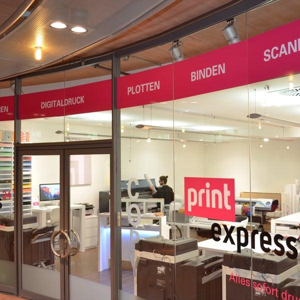 Fotos Bei Print Express 24 Druckerei In Köln