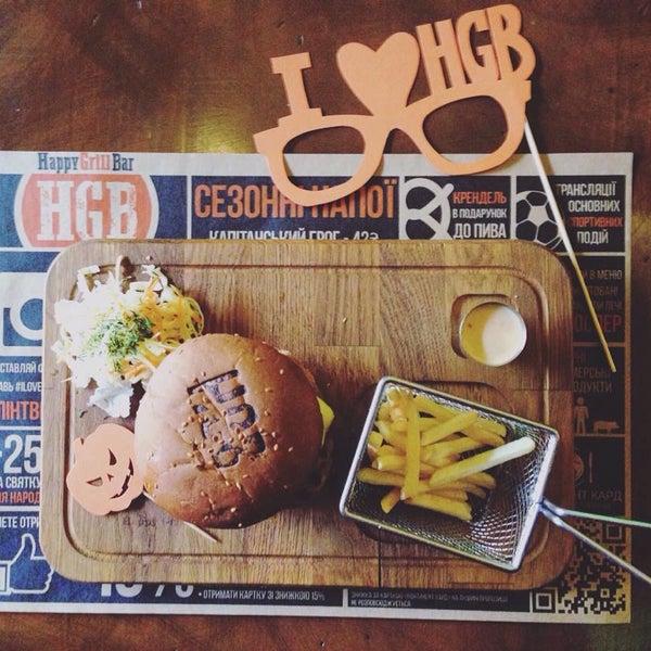 Fotos Em Happy Grill Bar Steakhouse Em Zamkova Gora