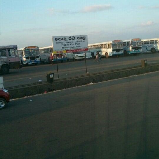 Expressway Bus Terminal Bus Stop