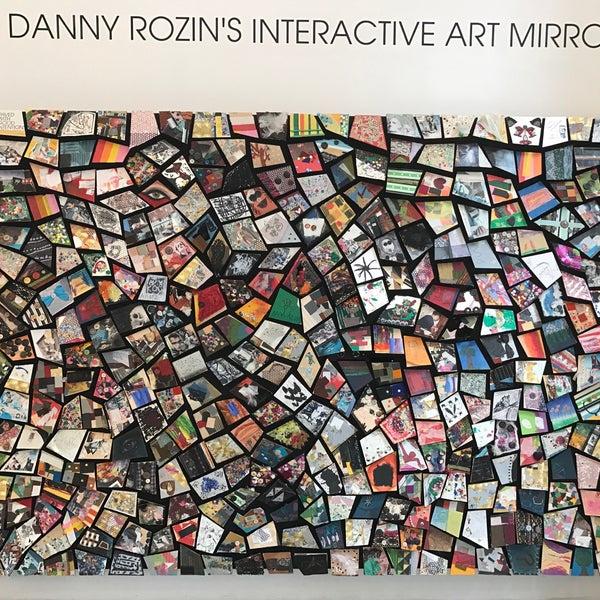 รูปภาพถ่ายที่ Children's Museum of the Arts โดย Momar V. เมื่อ 2/20/2017
