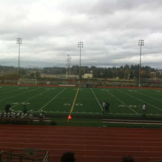 Photos At Snohomish High School High School