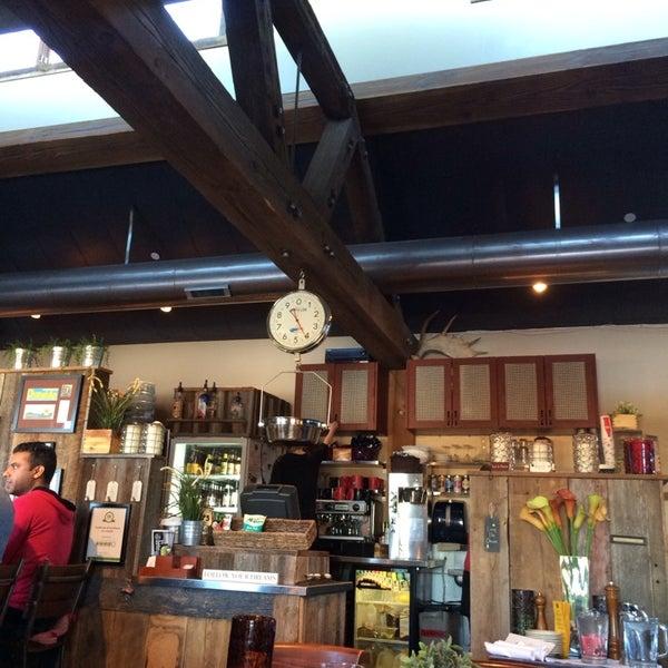 1/19/2014にMike T.がSilver Star Caféで撮った写真