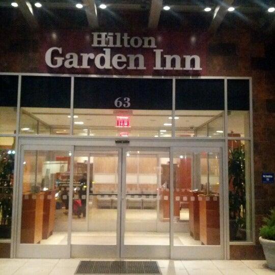 Foto tirada no(a) Hilton Garden Inn por Jeff W. em 11/22/2012