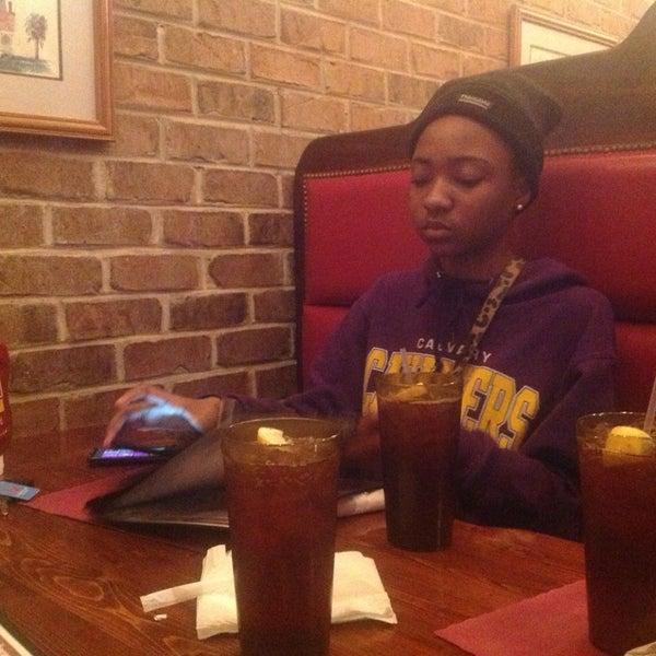Photos at Barnes Restaurant - Savannah, GA