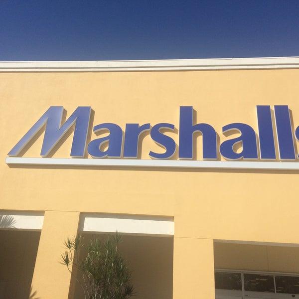 587dd47554 Photo taken at Marshalls by Rafael L. on 6 3 2017