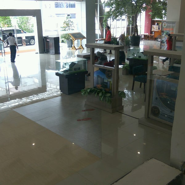Btc Mall Gp Mall Shopping Mall In Bekasi