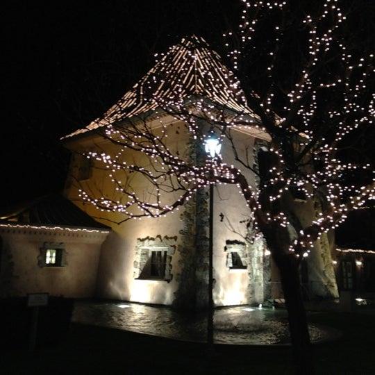 Foto scattata a Peju Province Winery da John C. il 12/8/2012