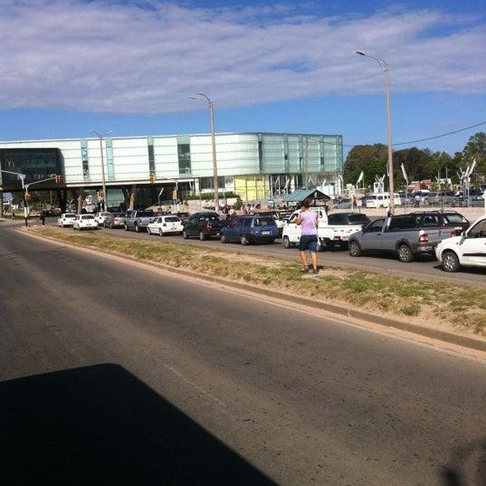 Foto tirada no(a) Costa Urbana Shopping por Facu B. em 11/16/2012