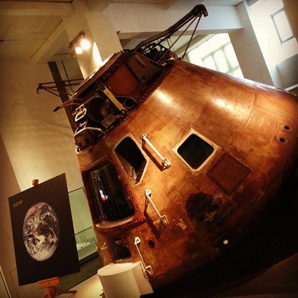 5/14/2013 tarihinde Jaime B.ziyaretçi tarafından Science Museum'de çekilen fotoğraf
