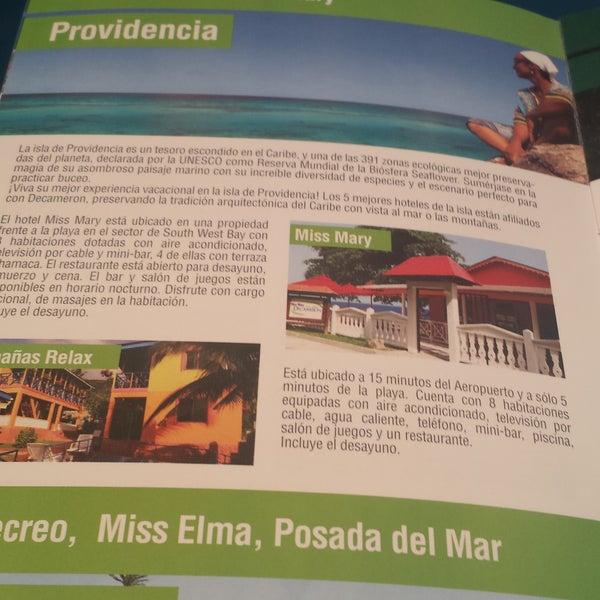 Travelmar General Travel In Urb Sta Catalina La Victori