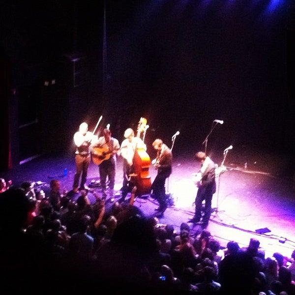 Das Foto wurde bei Georgia Theatre von Taylor D. am 10/19/2012 aufgenommen