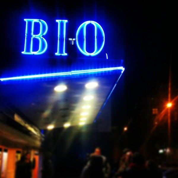 Foto tomada en BIO   OKO por Lada 🦕 el 1/31/2013