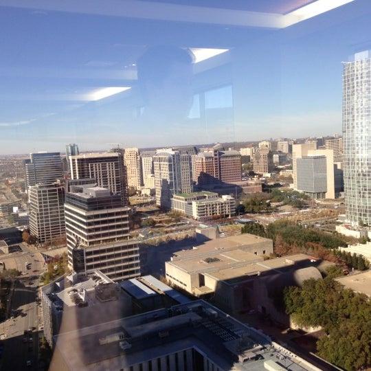 Снимок сделан в Dallas Regional Chamber пользователем Jennifer C. 12/18/2012
