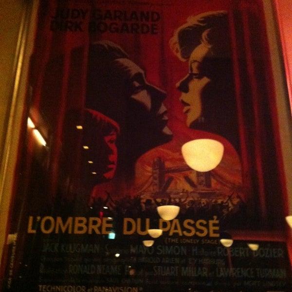 Das Foto wurde bei La Villette von ALMA T. am 1/30/2013 aufgenommen