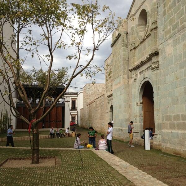 Photo prise au Centro Cultural San Pablo par Yosh S. le1/3/2013