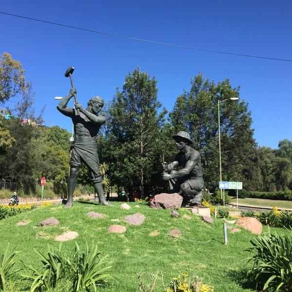 Photos At Glorieta De Los Mineros Other Great Outdoors In Guanajuato