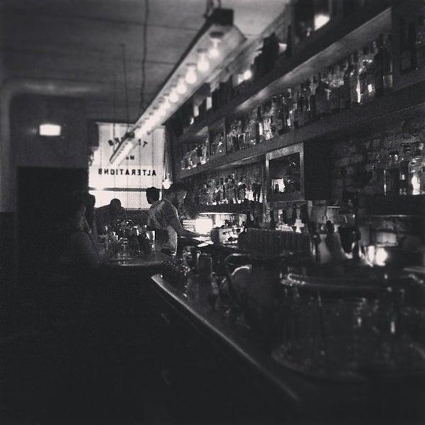 Attaboy - Lower East Side - 134 Eldridge St