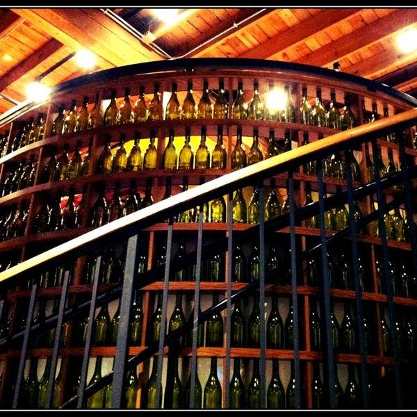 3/14/2013 tarihinde Cindyziyaretçi tarafından City Winery'de çekilen fotoğraf