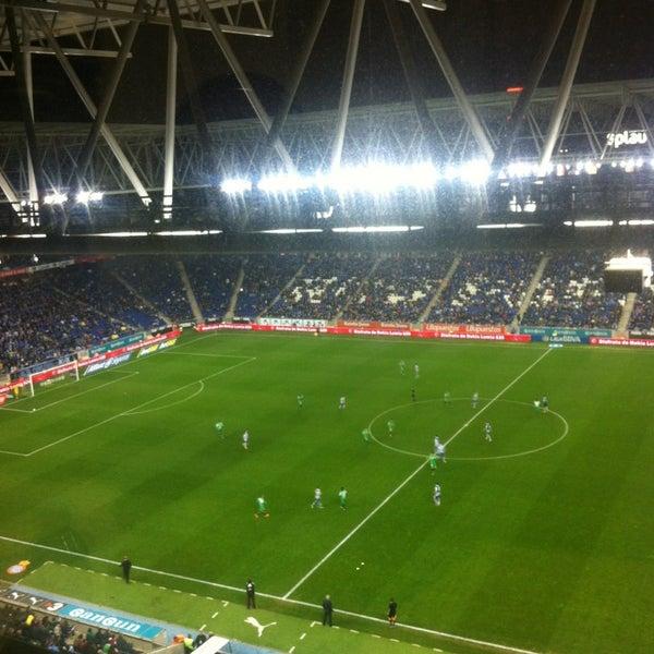 Foto diambil di RCDE Stadium oleh Jordi L. pada 2/17/2013