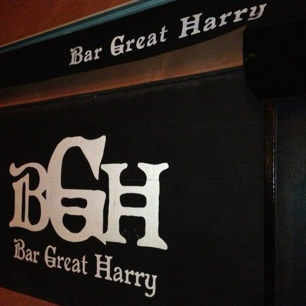 Photo prise au Bar Great Harry par Pete P. le5/26/2013